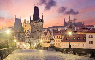 Bedřich Smetana - Museum in Prag