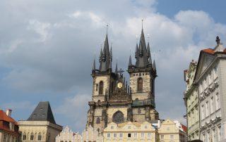 Mucha - Museum in Prag