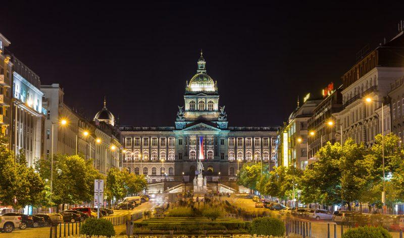 Museum der Stadt Prag