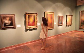 Prager Museen und Galerien