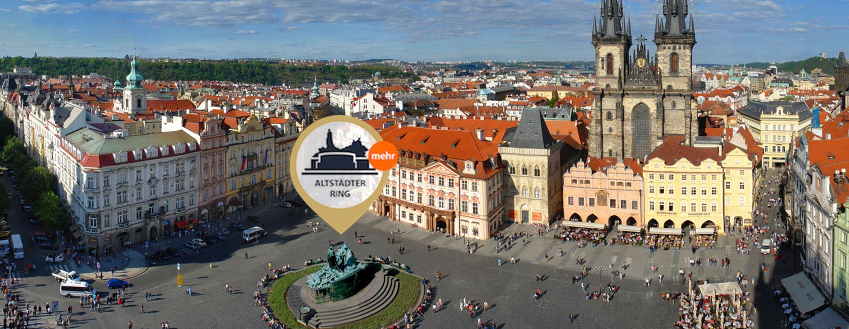 Altstaedter-Ring-Prag