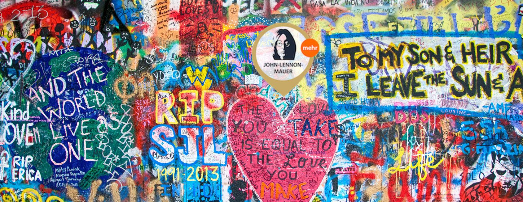 John-Lennon-Mauer-Prag