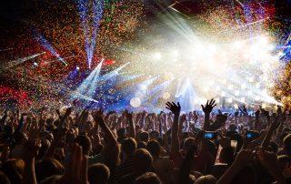 Prag Disco und Partys