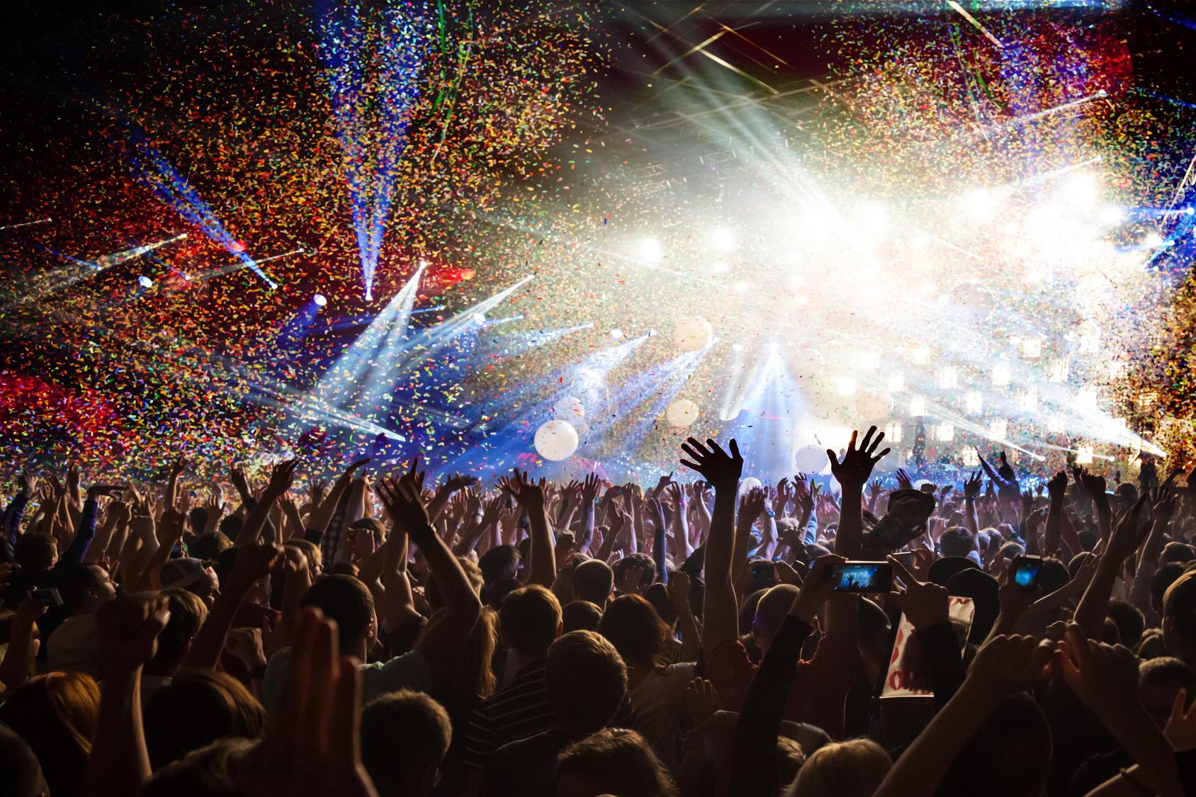 Prag Disco und Partys: die besten Clubs in Prag - Prag.de