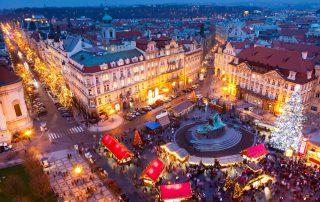 Prager Nachtleben-Discotheken, Bars, Jazz Clubs, Live Musik, Rotlichtmilieu und Partys