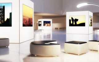 Prag - die Stadt der Museen und Kunstgalerien