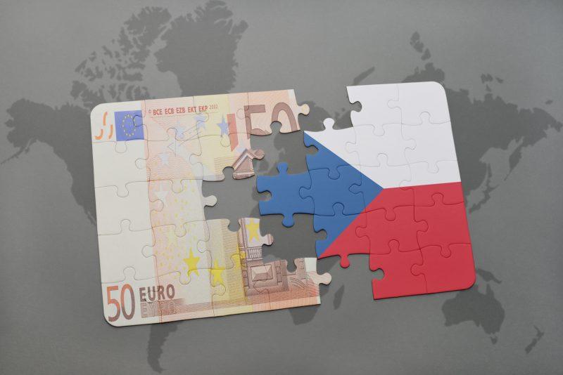 Zahlungsmittel Prag
