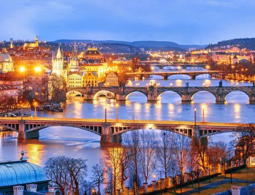 Aussichtspunkte in Prag: Die besten Ausblicke auf die Stadt