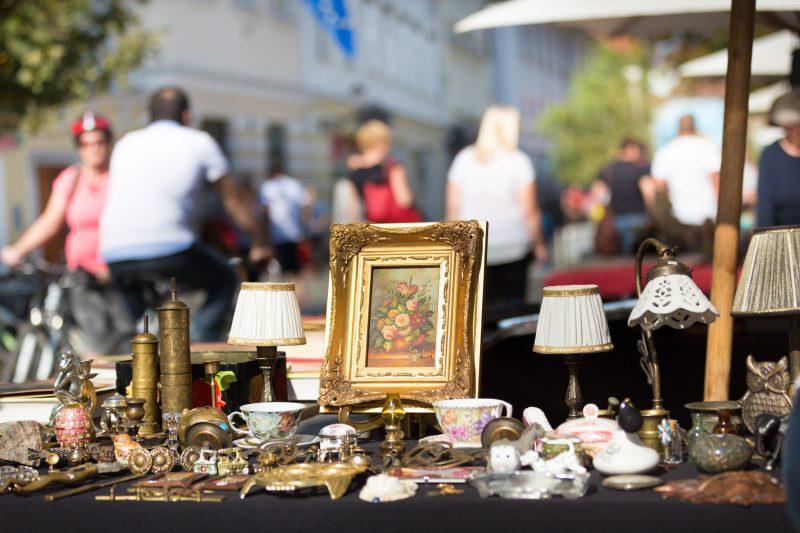 Flohmärkte in Prag Die besten Flohmärkte auf einen Blick