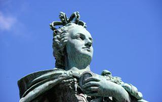 Maria Theresia Todesursache, Kinder, Stammbaum und Biografie