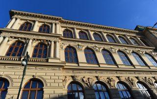 Tschechischer Kubismus Museum, Architektur und Merkmale
