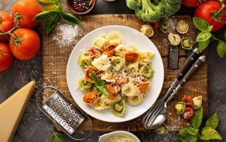 Vegetarische Restaurants in Prag Das sind die 10 besten!