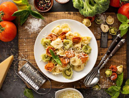 Vegetarische Restaurants in Prag: Das sind die 10 besten!