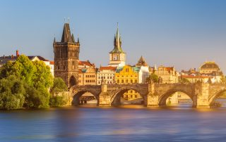 Zehn Gründe für einen inspirierenden Städtetrip nach Prag