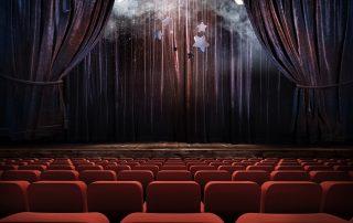 AFRIKANIA Theater in Prag Tickets, Preise, Adresse und Öffnungszeiten