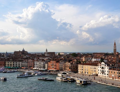 Die Jazzboatfahrt in Prag: Tickets, Preise, Adresse und Öffnungszeiten