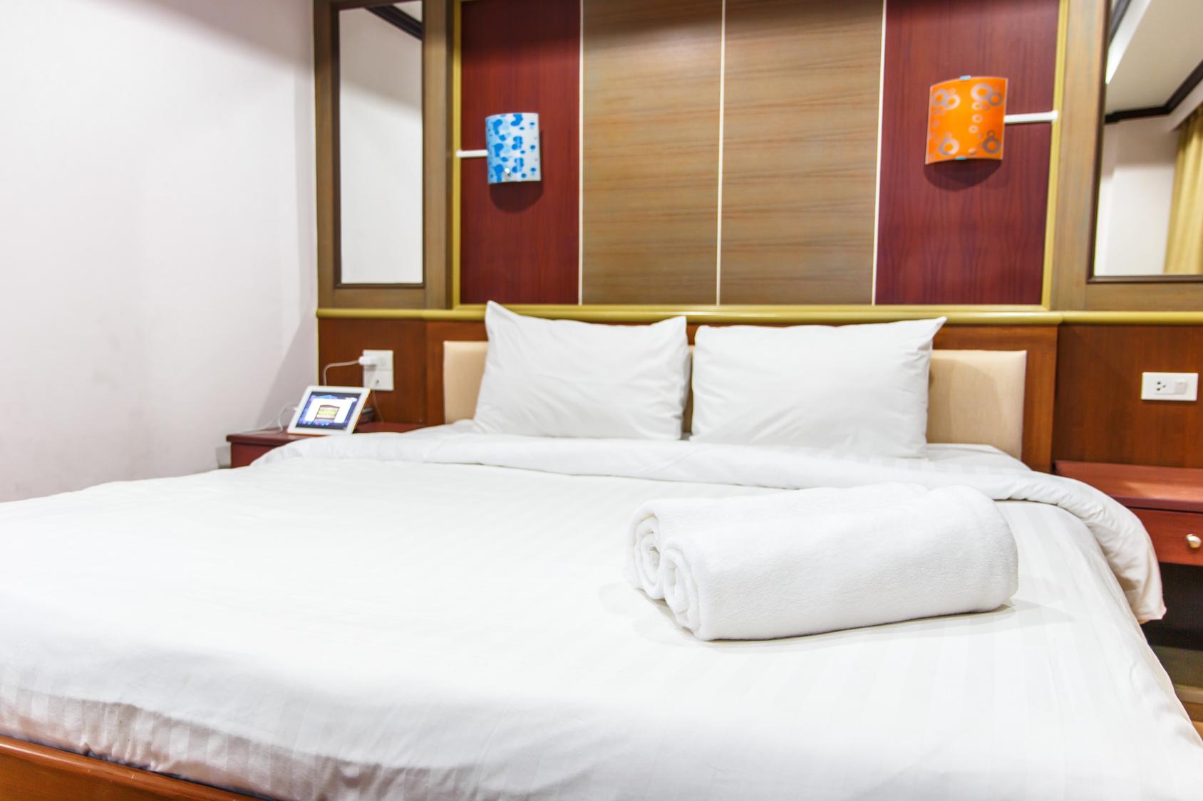 Hotel mala strana apartments warnhinweise bewertungen for Hotel mala strana
