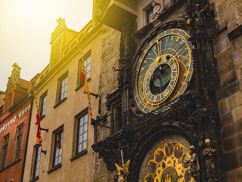 Museum der Hauptstadt Prag Tickets, Preise, Adresse und Öffnungszeiten