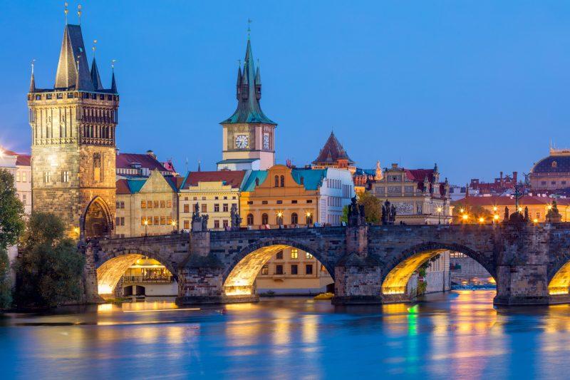 Prag interessante Orte Die 25 interessantesten Orte in Prag