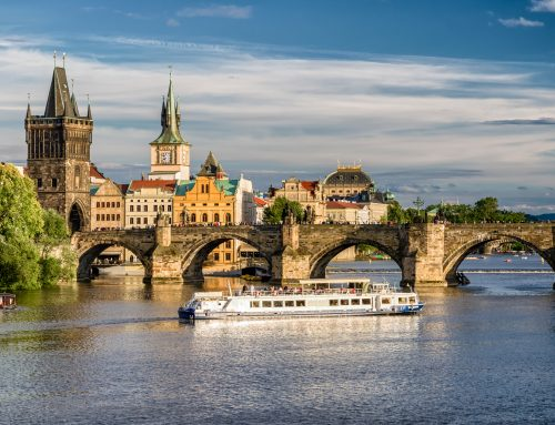 Prag tourismus: Die besten Touren & Ausflüge in Prag