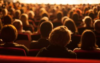Schwarzes Theater in Prag Tickets, Preise, Adresse und Öffnungszeiten