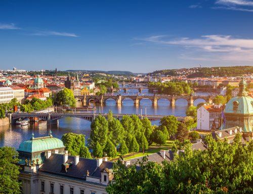 Wachsmuseum Grévin in Prag: Tickets, Preise, Adresse und Öffnungszeiten