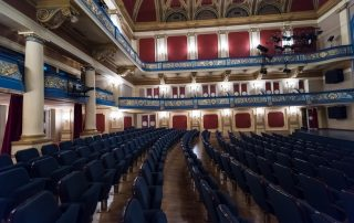 Billy Budd Oper Tickets, Preise, Adresse und Öffnungszeiten