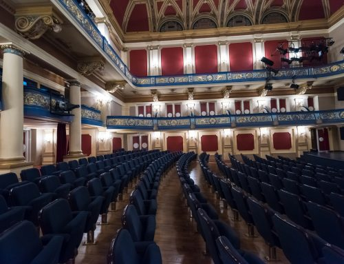 Billy Budd Oper: Tickets, Preise, Adresse und Öffnungszeiten