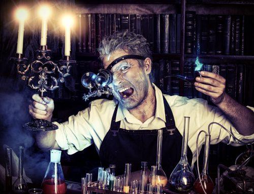 Colour Dreams of Dr. Frankenstein Theater: Tickets, Preise, Adresse und Öffnungszeiten