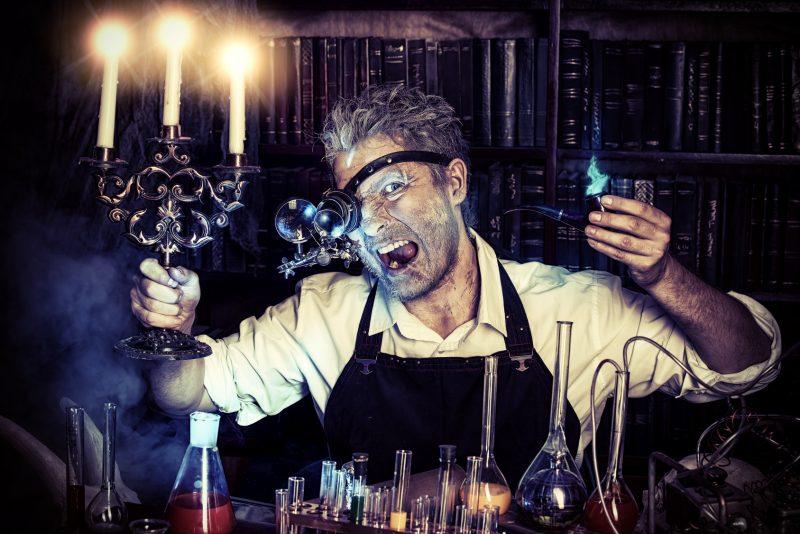 Colour Dreams of Dr. Frankenstein Theater Tickets, Preise, Adresse und Öffnungszeiten