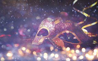Das Phantom im Schwarzlichttheater Tickets, Preise, Adresse und Öffnungszeiten