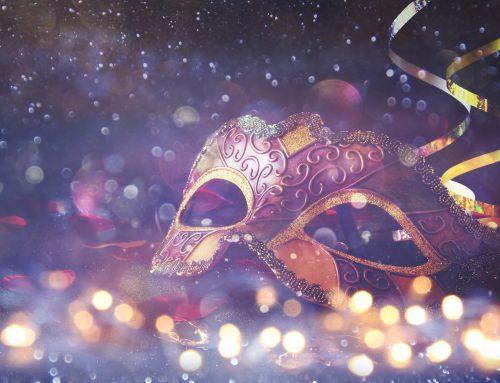 Das Phantom im Schwarzlichttheater: Tickets, Preise, Adresse und Öffnungszeiten