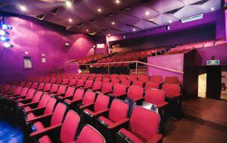 Deja vu Theater in Prag Tickets, Preise, Adresse und Öffnungszeiten