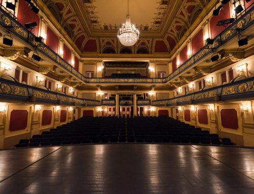Die Oper Carmen: Tickets, Preise, Adresse und Öffnungszeiten