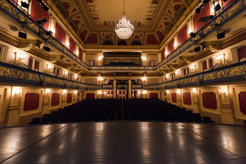 Die Oper Carmen Tickets, Preise, Adresse und Öffnungszeiten
