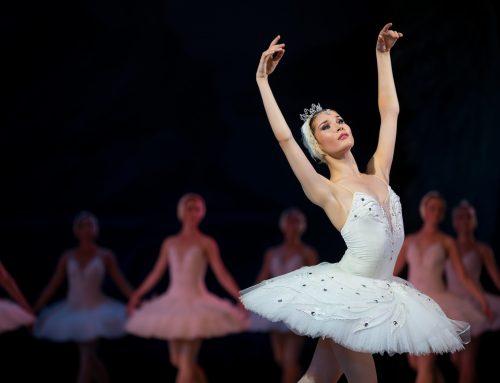 Die kleine Meerjungfrau Ballett: Tickets, Preise, Adresse und Öffnungszeiten