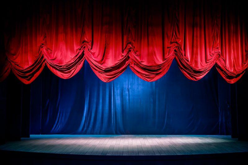 Ein Sommernachtstraum Theater in Prag Tickets, Preise, Adresse und Öffnungszeiten
