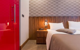 Hotel Legie in Prag Warnhinweise, Bewertungen, Adresse, Bilder & Preise