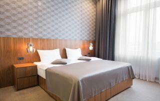 Hotel U Svatého Jana in Prag Warnhinweise, Bewertungen, Adresse, Bilder & Preise