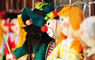 Marionetten Theater in Prag Tickets, Preise, Adresse und Öffnungszeiten