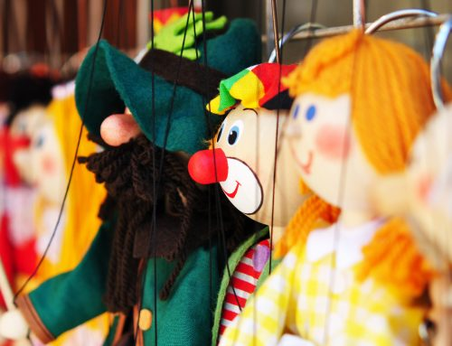 Marionetten Theater in Prag: Tickets, Preise, Adresse und Öffnungszeiten