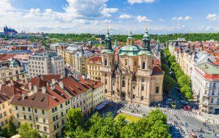 Europa Apartments in Prag Warnhinweise, Bewertungen, Adresse, Bilder & Preise