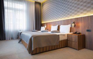 Grand Hotel Bohemia in Prag Warnhinweise, Bewertungen, Adresse, Bilder & Preise