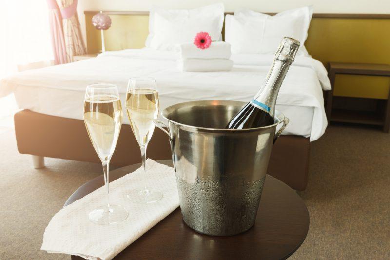 One Room Hotel in Prag Warnhinweise, Bewertungen, Adresse, Bilder & Preise