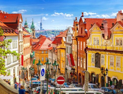 Wohnen in Prag: Preise, Tipps und Gefahren